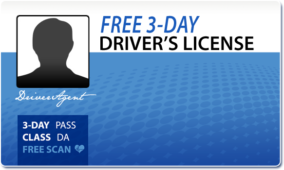 driveragent key code