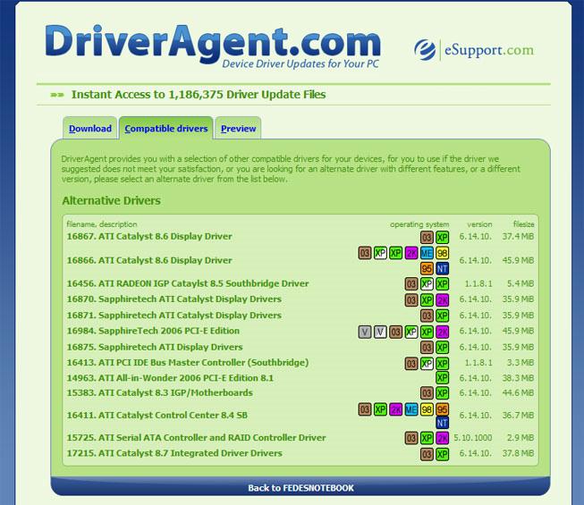 Keygen для Driveragent - картинка 4